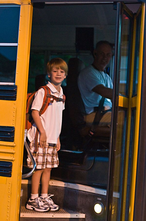 First grader2